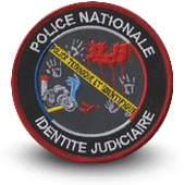 POLICE NATIONALE IDENTITE JUDICIAIRE