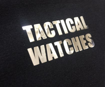 tee-shirt tactical watches